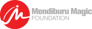 Mendiburu Magic Foundation logo