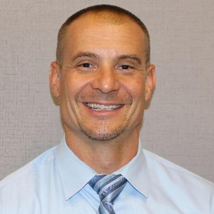 David Carter, Kern High School District
